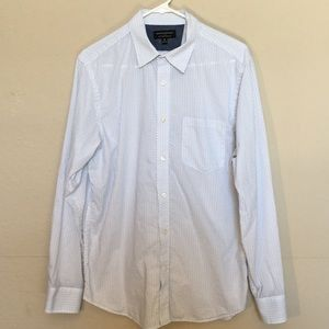 Banana Republic Soft Wash Standard Fit shirt Sz M